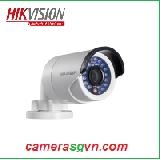 Lắp đặt camera giám sát giá rẻ tại Tp HCM