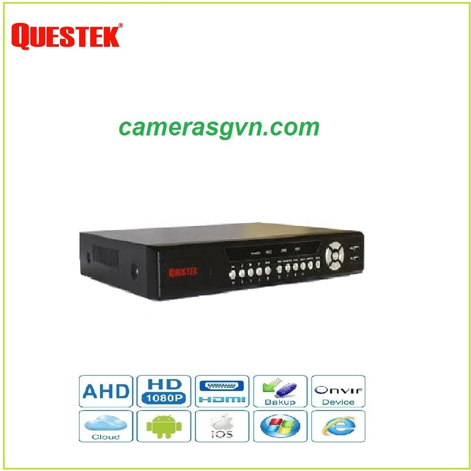 Đầu ghi hình QTX-6108AHD