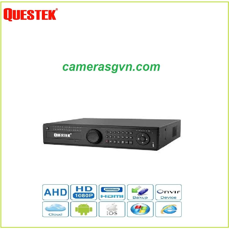 Đầu ghi hình QN-8416AHD
