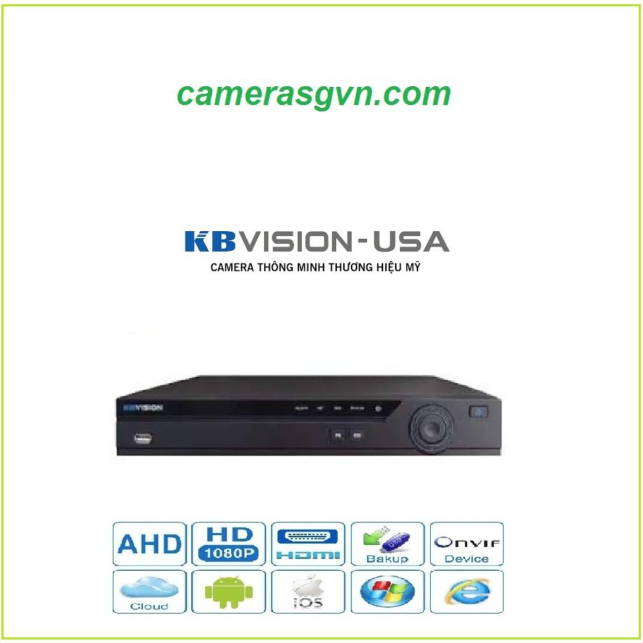 Đầu ghi hình KBVISION KH-ND6316S