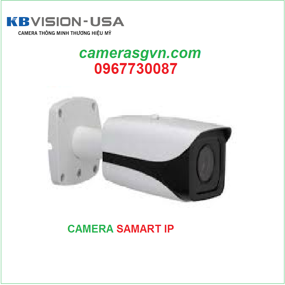 CAMERA SMART IP KBVISION KB-3005MSN