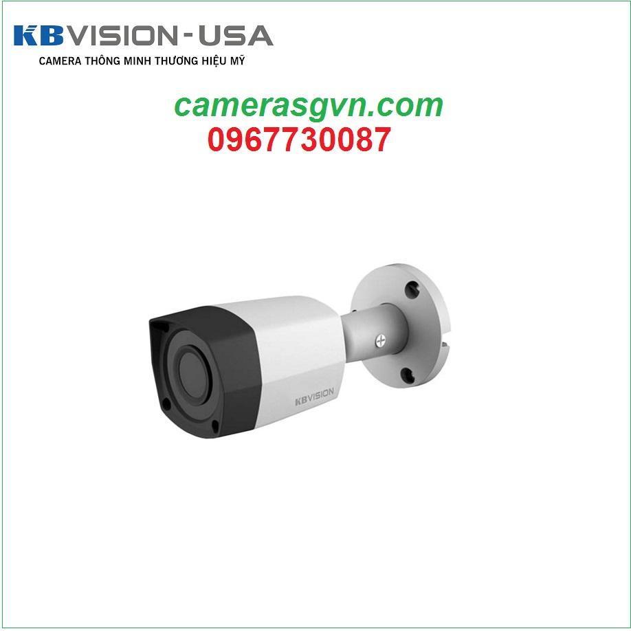 Camera quan sát KBVISION-1001C