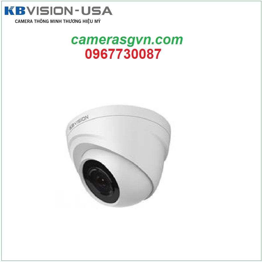 Camera quan sát KBVISION-1002C