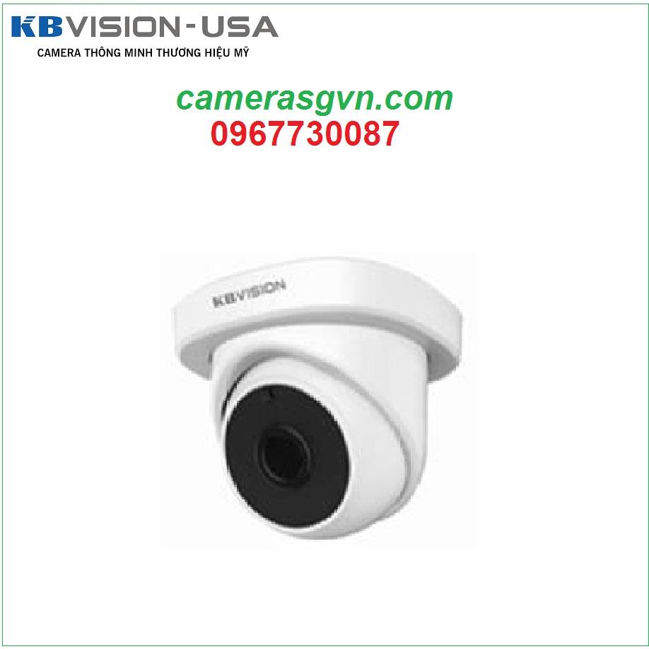 Camera quan sát KBVISION-1302A