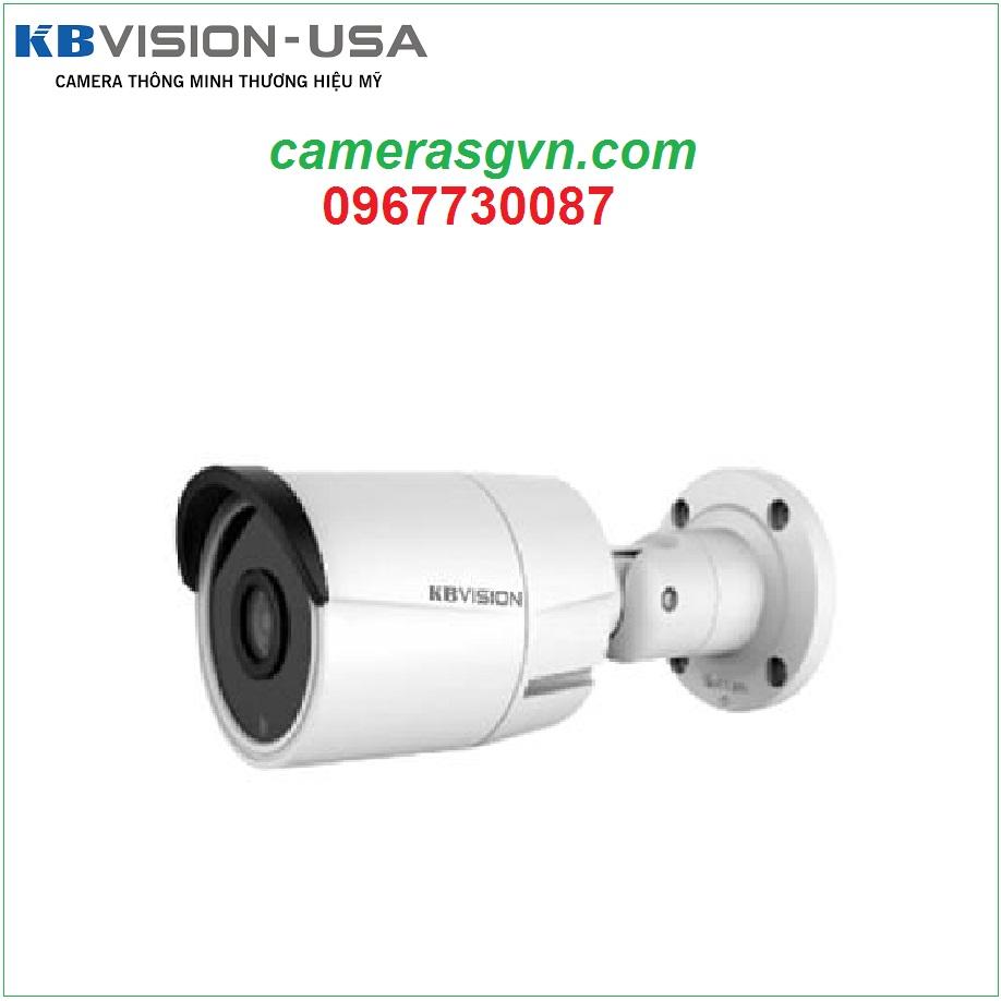 Camera quan sát KBVISION-V2001A
