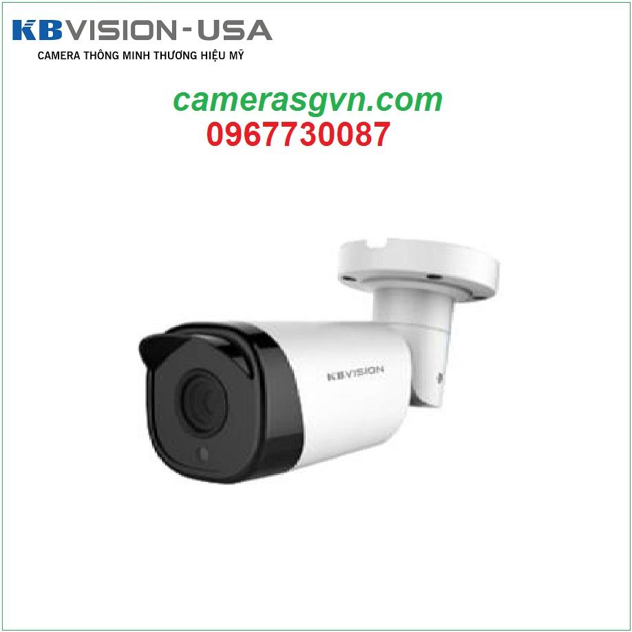 Camera quan sát KBVISION-V2005A