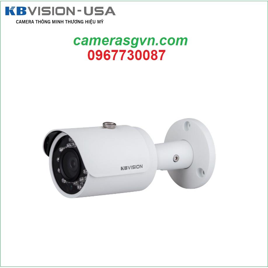Camera quan sát KBISION-1301N
