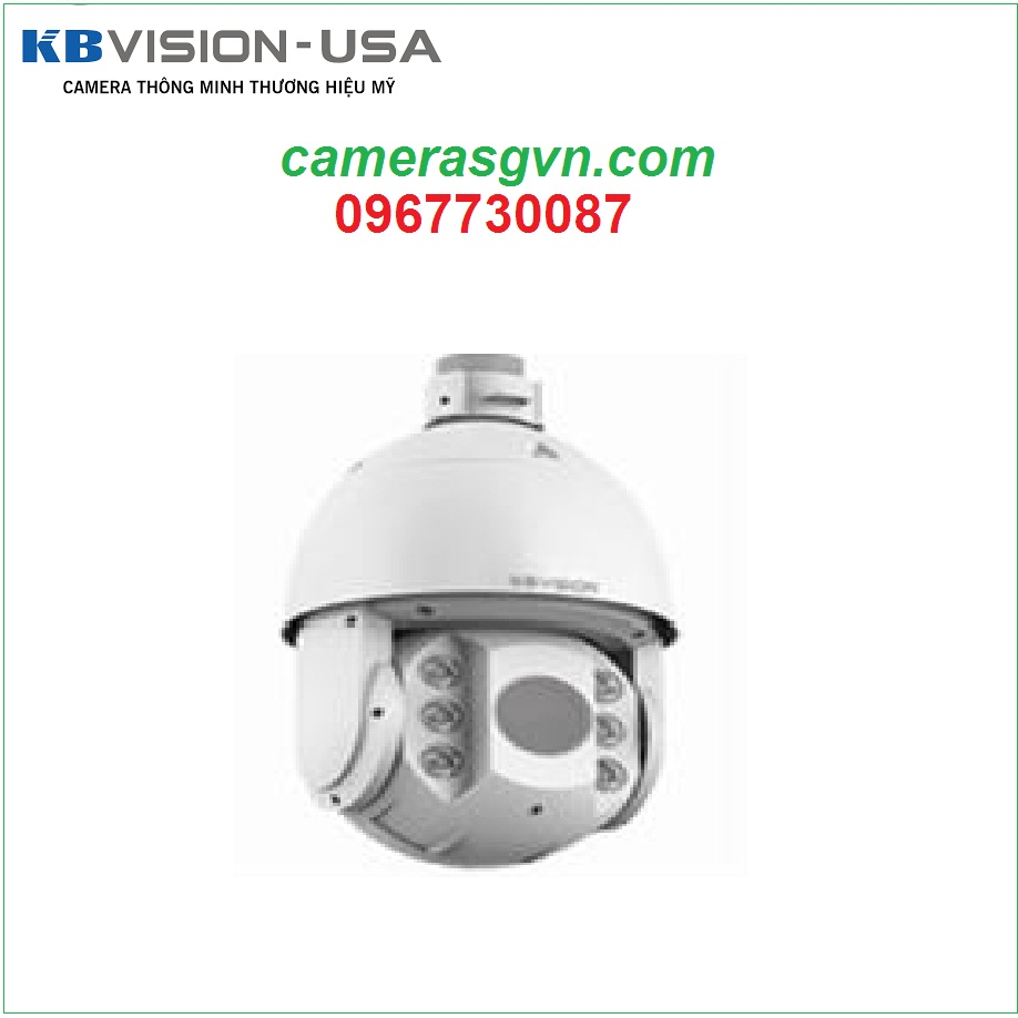 Camera quan sát KBVISION KB-2006PN