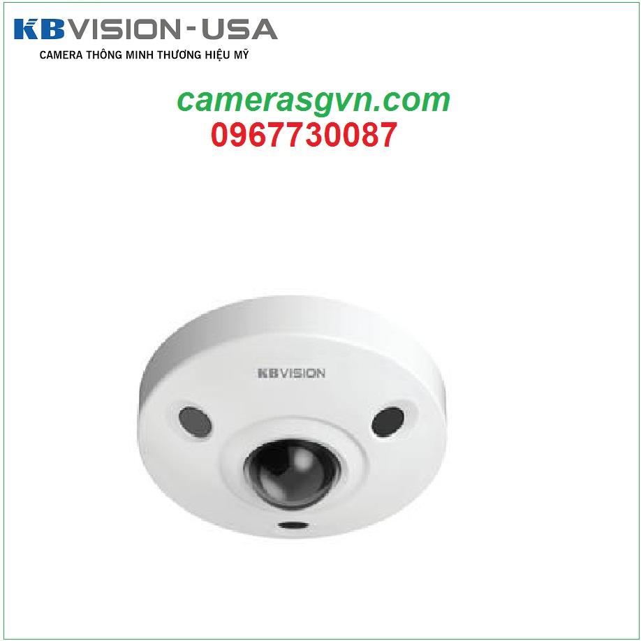 Camera KBVISION KH-FN1204