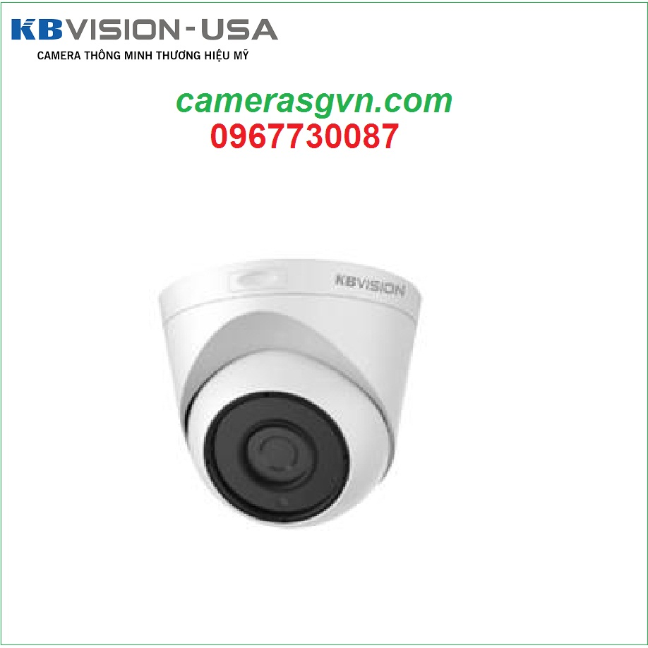 Camera KBVISION KB-3002N