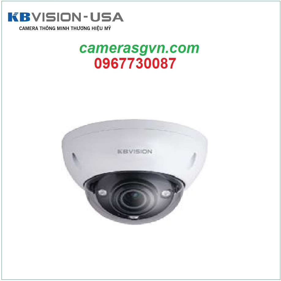Camera KBVISION KH-N2002W