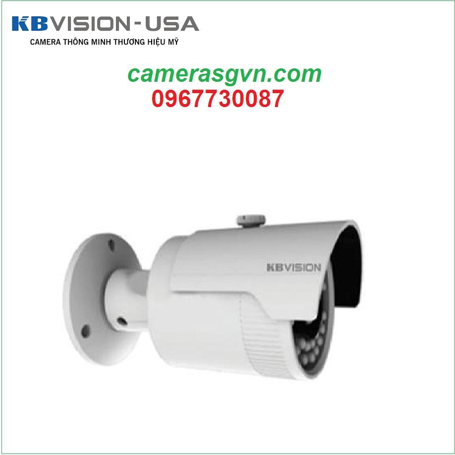 Camera KBVISION KH-VN2001