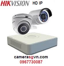 Lắp đặt camera an ninh chất lượng Full HD